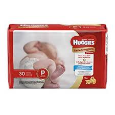 Little Snugglers Size Chart The Best Preemie Diapers For Tiny Babies And Newborns
