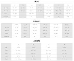 Marmot Ski Pants Size Chart Expert Marmot Size Guide 2019