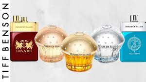 <b>House Of Sillage</b> | Fabulous 5 Fragrances - YouTube