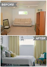 Super Simple Tips for Decorating a Room From Scratch in 40 Make Best Basement Bedroom Window