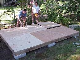 how to make a shed out of wooden pallets woodworking plans project