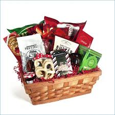 gifts concept of wine gift baskets