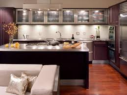 Small Kitchen Modern Small Modern Kitchen Design Ideas Hgtv Pictures Tips Hgtv