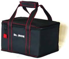 Купить <b>Сумка</b>-<b>ящик для инструмента Dr. Iron</b> DR1002 - цена на ...