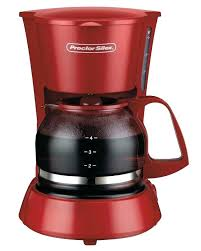 kitchenaid 4 cup coffee maker combined with red coffee maker 4 cup coffeemaker red coffee maker