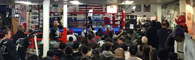 king s boxing gym