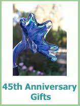 more 45th anniversary gift ideas you may like