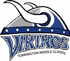 Image result for vikings logo torrington middle school