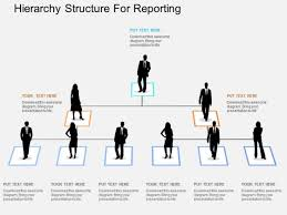Powerpoint Hierarchy Templates Hierarchy Powerpoint Templates Slides And Graphics