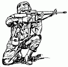 Small Picture Army coloring pages soldier shooting ColoringStar