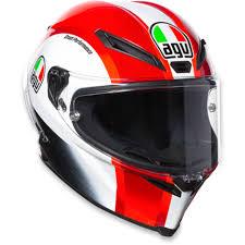 Agv Corsa R Size Chart Agv Corsa R Sic 58 Helmet