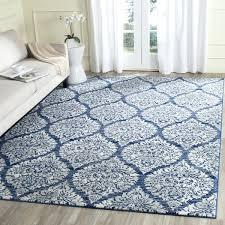 10x10 outdoor rug image of navy 10 x 14 indoor