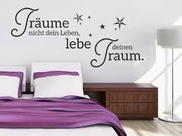 Wandtattoo Schlafzimmer Sprüche - Micheng.us - micheng.us