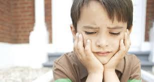 ما هو علاج التلعثم عند الاطفال؟ - تعب