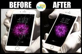 there are many reasons why one would want to opt for a diy iphone screen replacement