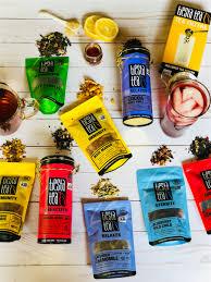 tiesta tea loose leaf tea review