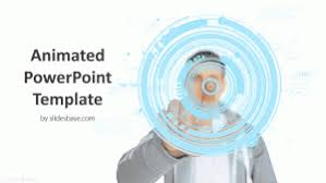 Technology Powerpoint Templates For Powerpoint Slidesbase Com