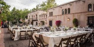tlaquepaque weddings in sedona az