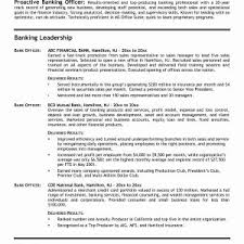 Investment Bank Resume Template Updated Best Investment Banking ...