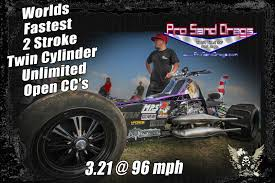 worlds fastest atv s