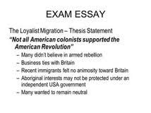 american revolution essay example kssr english year test paper american revolution essay example