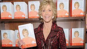 Jane Fonda: The Private Life of a Public Woman\u0027 Speed Read