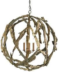 rustic orb chandelier wood orb light driftwood orb chandelier rustic wood orb chandelier for light rustic orb chandelier