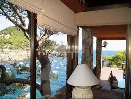 annonce immobilire begur villa avec acces direct a une calanque with vente appartement espagne bord de mer rosas