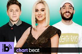 Billboard Chart Beat Chart Beat Podcast How Capitol Continues To Rule Radio With