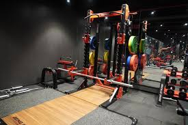 top 10 gym equipment brands in india