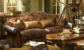 innovative fabric leather sofa brown leather sofa cushion ideas for awesome and also beautiful fabric leather