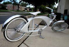 beach cruiser custom stretch air ride suspension bicycle www