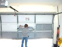 door insulation kit garage door insulation kits door insulation and garage door repair cost garage door door insulation kit matador garage