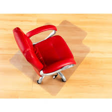 chair mat for tile floor. Beautiful Pictures For Chair Mat Tile Floor Design : Cheerful Home Office Decoration With Red U