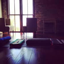 abe h yoga studio