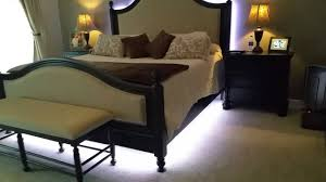 under bed led lighting. Brilliant Bed Led 5050 Strip Under Bed And Under Bed Lighting