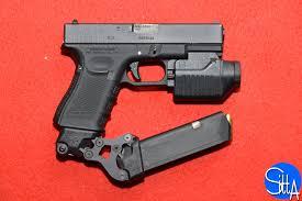 Glock Magazine Holder Aftermath Gun Club GIS Tactical Glock Mag Holder 11