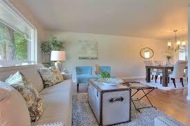 living room with maple hardwood floors light oak74 floors