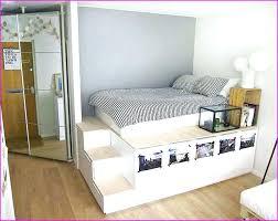 ikea hack bed storage for platform beds bedroom wardrobe e73 hack