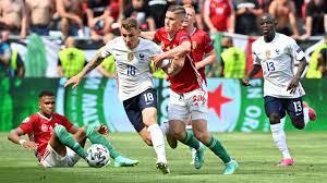 Het meest diverse aanbod van belgië. Hongarije Stunt Op Ek Met Gelijkspel Tegen Wereldkampioen Frankrijk Nu Het Laatste Nieuws Het Eerst Op Nu Nl