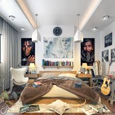 Hipster House Decor Hipster Bedroom Decor Interior Design Ideas