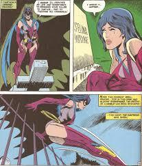 Image result for The Huntress Helena Wayne