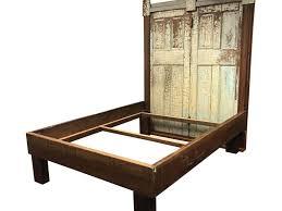 Bed Frame : 44 New Diy Platform Canopy Types Of Storage Plans King ...