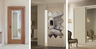 mirrors for closets armoires and doors
