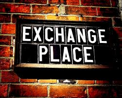 Image result for exchanging place