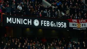 Image result for images of munich air disaster