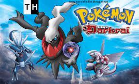 Pokemon Movie 10: Darkrai - Dost Ya Dushman Full Movie HINDI Dubbed [HD]  (2007) - Toons In Hindi HD