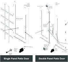 anderson sliding glass door lock sliding door parts sliding door handle windows series hinged patio door
