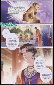 Sủng Phi Của Pharaoh chap 19, Update chap 20, Next 21 - Truyện tranh online