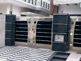 front door gate. Front Door Gate C